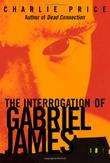 Cover art for THE INTERROGATION OF GABRIEL JAMES
