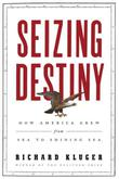 Cover art for SEIZING DESTINY