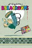 BREAKDOWNS by Art Spiegelman