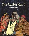 Cover art for THE RABBI'S CAT 2