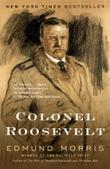 Cover art for COLONEL ROOSEVELT