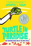 Cover art for TURTLE IN PARADISE