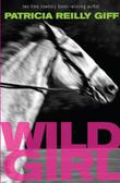 Cover art for WILD GIRL