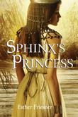 Cover art for SPHINX'S PRINCESS