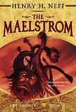 Cover art for THE MAELSTROM