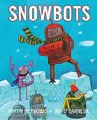 Cover art for SNOWBOTS