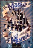 Cover art for THE MASTER OF MISRULE