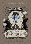 THE DEATH OF YORIK MORTWELL