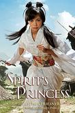 Cover art for SPIRIT'S PRINCESS