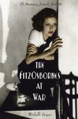 THE FITZOSBORNES AT WAR by Michelle Cooper