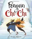 Cover art for PENGUIN CHA-CHA