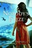 Cover art for NOBODY'S PRIZE