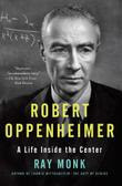 Cover art for ROBERT OPPENHEIMER