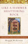 Cover art for LIKE A HAMMER SHATTERING ROCK