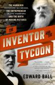 Cover art for THE INVENTOR AND THE TYCOON