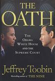 Cover art for THE OATH