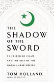 Cover art for IN THE SHADOW OF THE SWORD