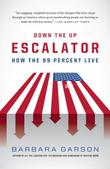 Cover art for DOWN THE UP ESCALATOR