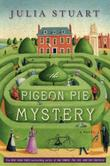 Cover art for THE PIGEON PIE MYSTERY