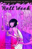 Cover art for HELL WEEK