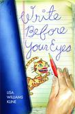 WRITE BEFORE YOUR EYES