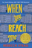 Cover art for WHEN YOU REACH ME