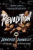 Cover art for REVOLUTION