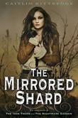 Cover art for THE MIRRORED SHARD