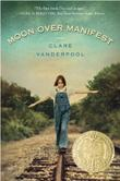 Cover art for MOON OVER MANIFEST