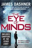 Cover art for THE EYE OF MINDS