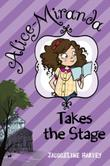 Cover art for ALICE-MIRANDA TAKES THE STAGE