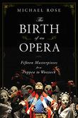 Cover art for THE BIRTH OF AN OPERA