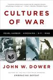 Cover art for CULTURES OF WAR