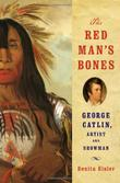 Cover art for THE RED MAN'S BONES