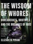 Cover art for THE WISDOM OF WHORES