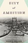 Cover art for CITY OF AMBITION