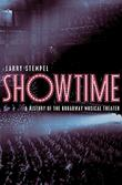 Cover art for SHOWTIME
