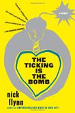 Cover art for THE TICKING IS THE BOMB