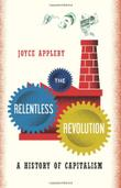 THE RELENTLESS REVOLUTION