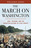 Cover art for THE MARCH ON WASHINGTON