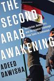 Cover art for THE SECOND ARAB AWAKENING