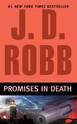 Cover art for PROMISES IN DEATH