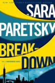 Cover art for BREAKDOWN