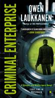 Cover art for CRIMINAL ENTERPRISE