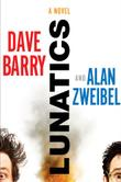 LUNATICS by Alan Zweibel