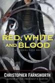 Cover art for RED, WHITE AND BLOOD