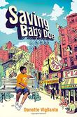 SAVING BABY DOE by Danette Vigilante