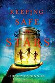 Cover art for KEEPING SAFE THE STARS