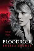 Cover art for BLOODROSE