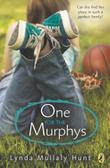 Cover art for ONE FOR THE MURPHYS